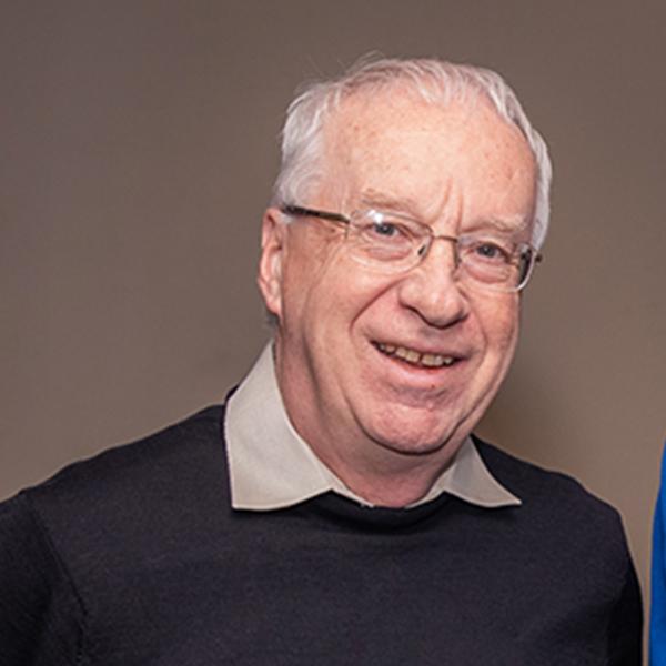 James Campbell, Ph.D.