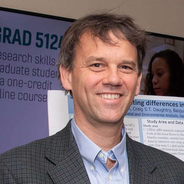 John McGee, Ph.D.
